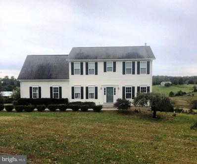 15258 Bleak Hill Road, Culpeper, VA 22701 - #: 1009992456