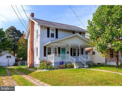 26 N Fernwood Avenue, Pitman, NJ 08071 - MLS#: 1009992494
