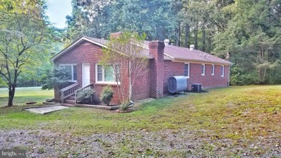 10036 Kentucky Springs Road, Mineral, VA 23117 - #: 1009992506