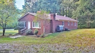 10036 Kentucky Springs Road, Mineral, VA 23117 - #: 1009992506