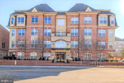 320 West Street UNIT 302, Alexandria, VA 22314 - #: 1009992508