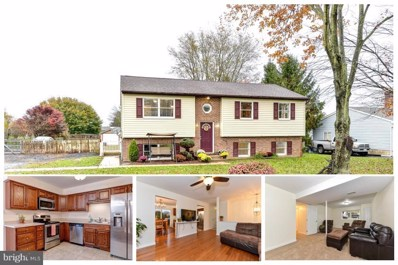 44 Sharon Street, Rising Sun, MD 21911 - MLS#: 1009992514