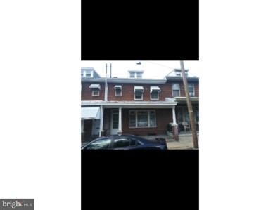 826 Hampden Boulevard, Reading, PA 19604 - MLS#: 1009992522