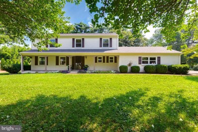 610 Country Club Drive, Culpeper, VA 22701 - MLS#: 1009992548