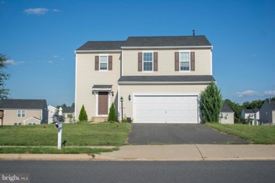 55 Charter Gate Drive, Fredericksburg, VA 22406 - #: 1009992598