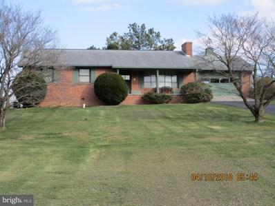 107 Cavalier Avenue, Martinsburg, WV 25403 - #: 1009992648