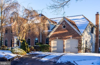 1 Quail Hollow Court, Voorhees, NJ 08043 - #: 1009992654