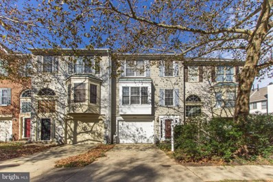 8553 Woodland Manor Drive, Laurel, MD 20724 - MLS#: 1009992656