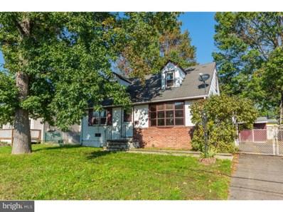 10 Carolina Avenue, Morrisville, PA 19067 - MLS#: 1009992700