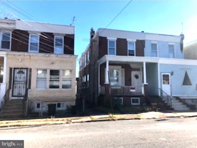 618 Columbia Avenue, Darby, PA 19023 - MLS#: 1009992702