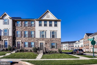 5942 Jefferson Commons Way, Frederick, MD 21703 - MLS#: 1009992720