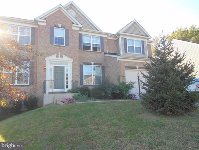 2826 Powell Drive, Woodbridge, VA 22191 - #: 1009992838