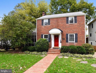 5705 16TH Street N, Arlington, VA 22205 - #: 1009992842