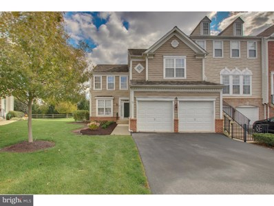 13 Cornerstone Court UNIT 3901, Doylestown, PA 18901 - MLS#: 1009992876