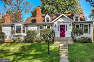 10617 Gatewood Avenue, Silver Spring, MD 20903 - #: 1009992894