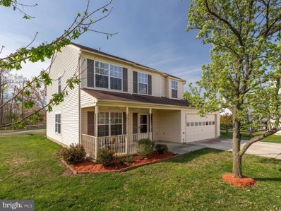 5409 Tilapia Court, Waldorf, MD 20603 - #: 1009992916