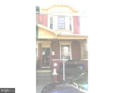 1222 W Russell Street, Philadelphia, PA 19140 - #: 1009992944