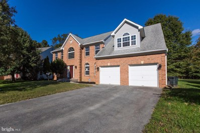 11016 Spring Forest Way, Fort Washington, MD 20744 - #: 1009992952