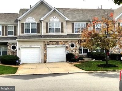 8406 Normandy Drive, Mount Laurel, NJ 08054 - #: 1009992962