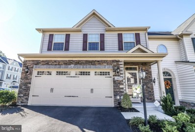 24875 Helms Terrace, Aldie, VA 20105 - MLS#: 1009993042