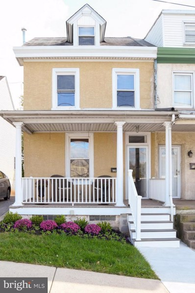 1039 Ford Street, Bridgeport, PA 19405 - #: 1009993058
