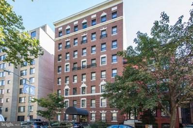 1125 12TH Street NW UNIT 84, Washington, DC 20005 - MLS#: 1009993086
