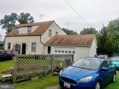 2413 Woodridge Road, Baltimore, MD 21219 - MLS#: 1009993100