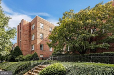 2800 Devonshire Place NW UNIT 203, Washington, DC 20008 - MLS#: 1009993208