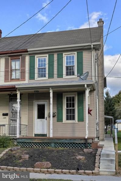 115 W Sheridan Avenue, Annville, PA 17003 - MLS#: 1009993236