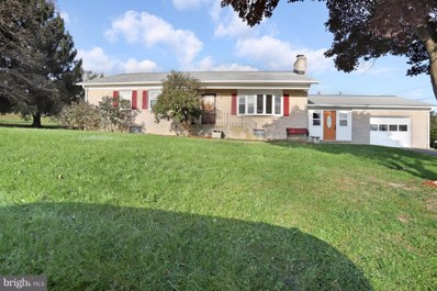 13718 Hillside Avenue, Thurmont, MD 21788 - MLS#: 1009993268