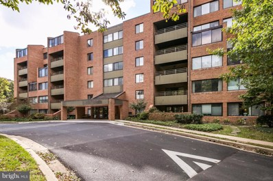 3 Southerly Court UNIT 507, Baltimore, MD 21286 - #: 1009993280