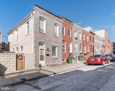 822 S Curley Street, Baltimore, MD 21224 - #: 1009993308