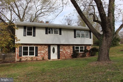 6722 Amherst Road, Bryans Road, MD 20616 - MLS#: 1009993342