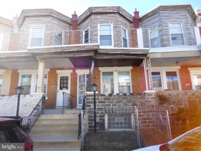 256 W Albanus Street, Philadelphia, PA 19120 - MLS#: 1009993394