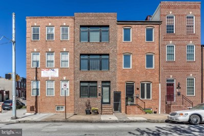 3202 O\'Donnell Street, Baltimore, MD 21224 - MLS#: 1009993422