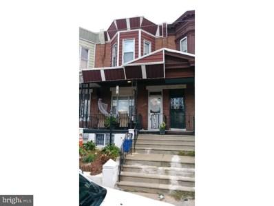 2124 W Estaugh Street, Philadelphia, PA 19140 - #: 1009993466