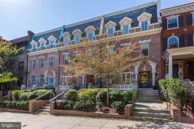 2818 Connecticut Avenue NW UNIT 16, Washington, DC 20008 - MLS#: 1009993534