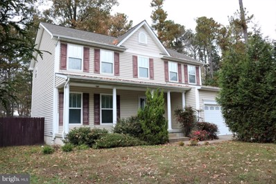 203 Santa Maria Avenue, Colonial Beach, VA 22443 - #: 1009993542