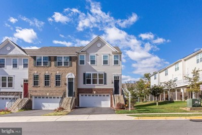 16650 Bolling Brook Court, Woodbridge, VA 22191 - MLS#: 1009993598