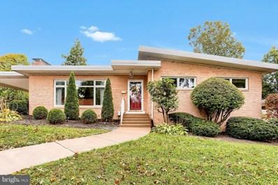 528 Latshmere Drive, Harrisburg, PA 17109 - MLS#: 1009993602