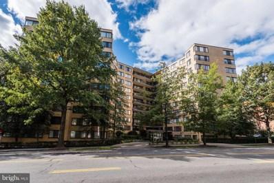 4740 Connecticut Avenue NW UNIT 203