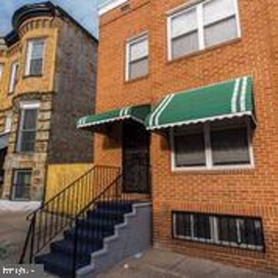 2347 McCulloh Street, Baltimore, MD 21217 - MLS#: 1009993660