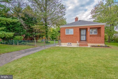 7206 Old Harford Road, Baltimore, MD 21234 - MLS#: 1009993666