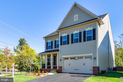 9071 Bear Branch Place, Fairfax, VA 22031 - MLS#: 1009993670