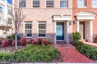 319 Upton Court, Arlington, VA 22203 - MLS#: 1009993698