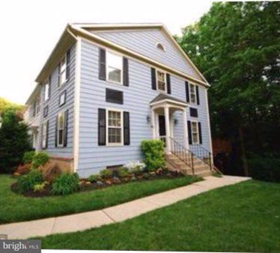 7310 Spring View Court, Springfield, VA 22153 - #: 1009993708