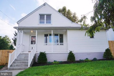 5215 Trumps Mill Road, Baltimore, MD 21206 - #: 1009993766