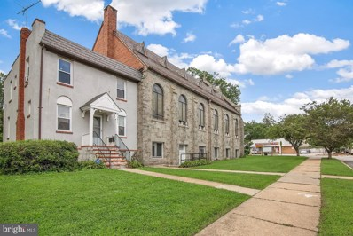 3517 Harford Road, Baltimore, MD 21218 - #: 1009993782