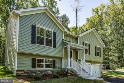 12618 Plantation Drive, Spotsylvania, VA 22551 - MLS#: 1009993800