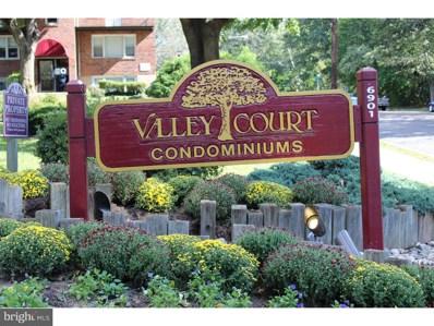 6901-29-  Valley Avenue UNIT I4, Philadelphia, PA 19128 - #: 1009993824